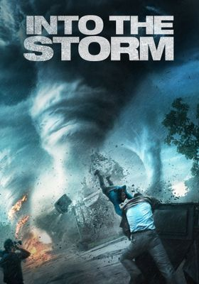 Into the Storm's Poster