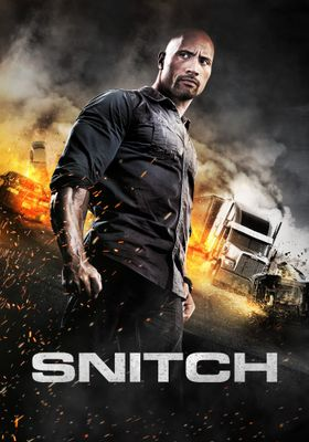 Snitch's Poster