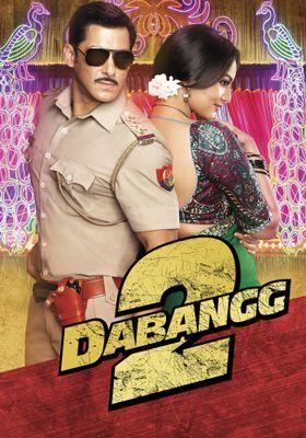 Dabangg 2's Poster