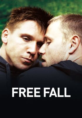 Free Fall's Poster