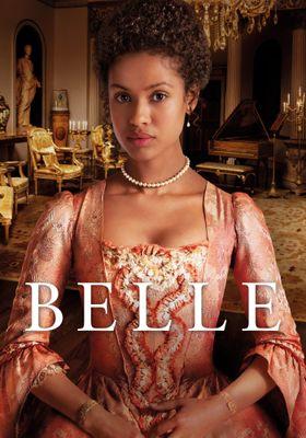Belle's Poster