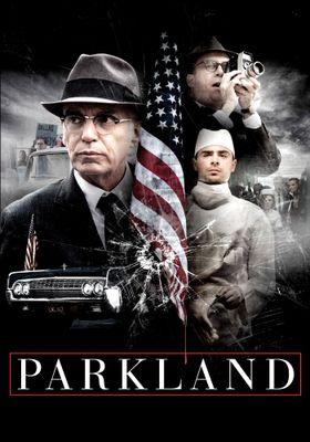 Parkland's Poster