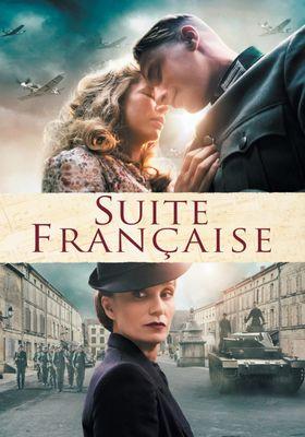 Suite Française's Poster