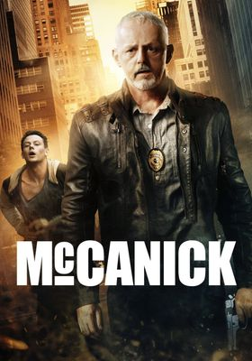 McCanick's Poster