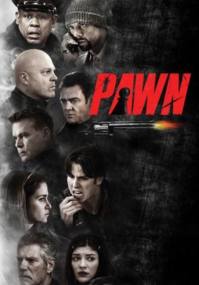 Pawn's Poster