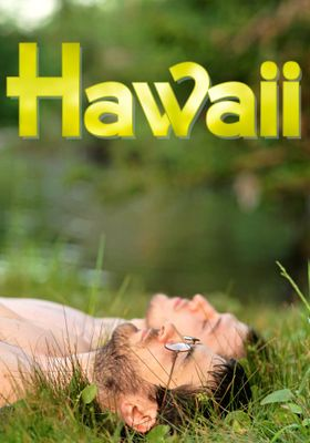Hawaii's Poster
