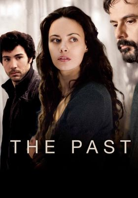 The Past's Poster