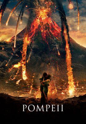 Pompeii's Poster