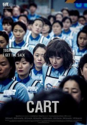 Cart's Poster