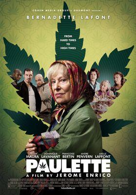 Paulette's Poster