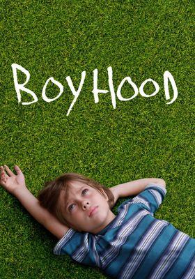 Boyhood's Poster