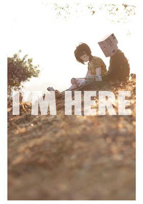 『アイム・ヒア』のポスター
