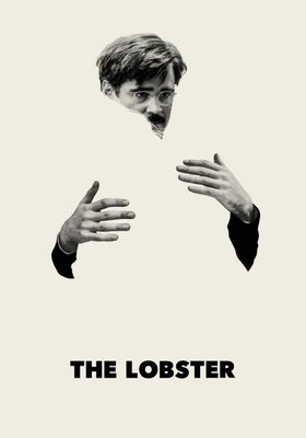 The Lobster's Poster