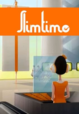 Slim Time's Poster