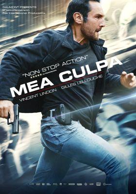 Mea Culpa's Poster