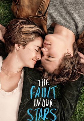 The Fault in Our Stars's Poster