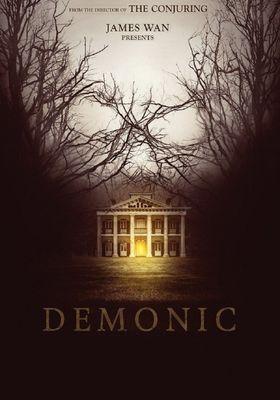 Demonic's Poster