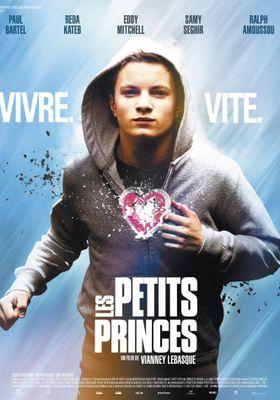 Les Petits princes's Poster