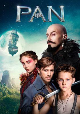 Pan's Poster