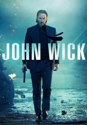 John Wick's Poster