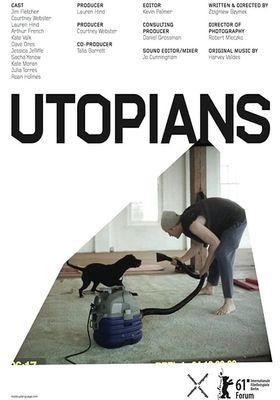 유토피언의 포스터