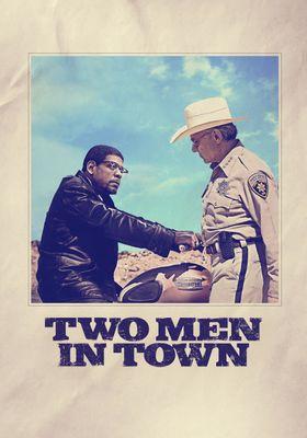 투 맨 인 타운의 포스터
