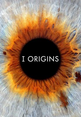 I Origins's Poster