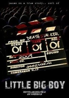 Little Big Boy's Poster