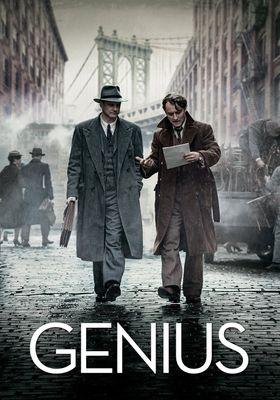 Genius's Poster