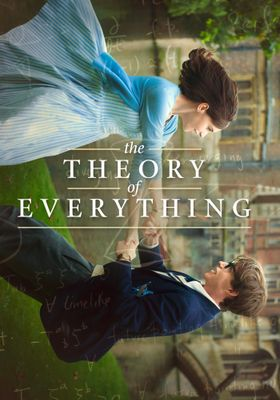 The Theory of Everything's Poster