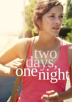 Two Days, One Night's Poster