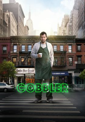 The Cobbler's Poster
