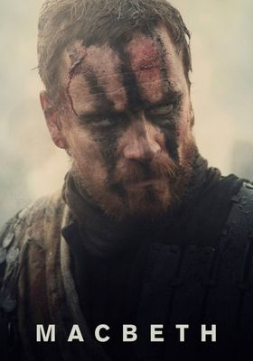 Macbeth's Poster