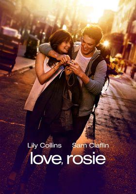 Love, Rosie's Poster