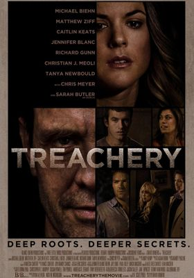 Treachery's Poster