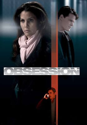 Obsession's Poster