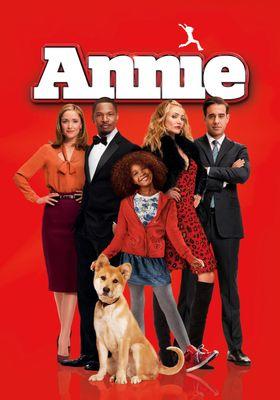Annie's Poster