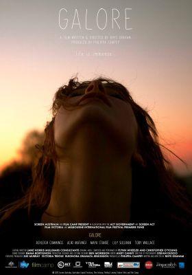 『GALORE(原題)』のポスター
