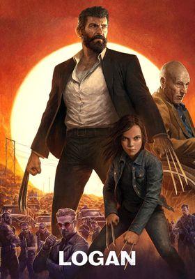 Logan's Poster
