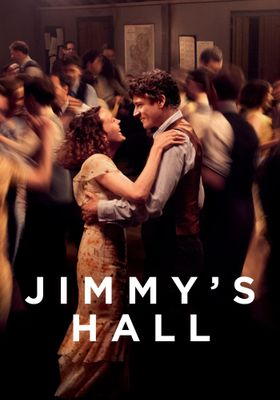 Jimmy's Hall's Poster