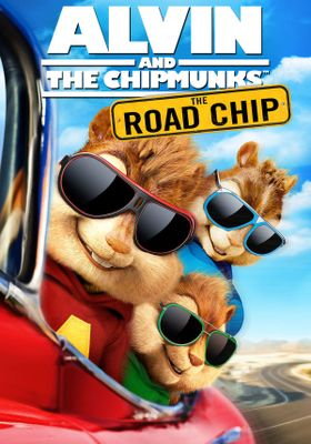 Alvin and the Chipmunks: The Road Chip's Poster