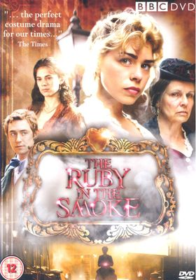 The Ruby in the Smoke's Poster