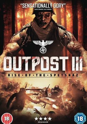 Outpost: Rise of the Spetsnaz's Poster