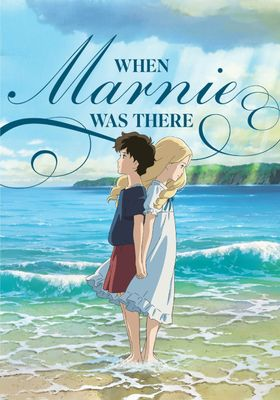 When Marnie Was There's Poster