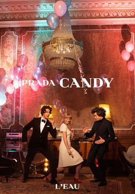 Prada: Candy's Poster