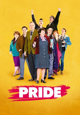 Pride's Poster