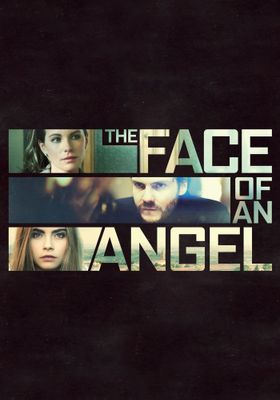 The Face of an Angel's Poster