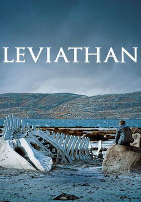 Leviathan's Poster