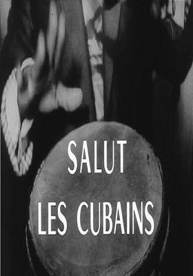 Salut les Cubains's Poster