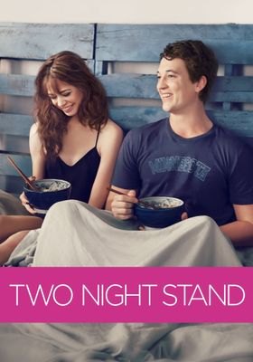 Two Night Stand's Poster